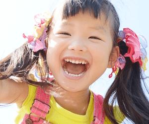 インプラントは永久歯の先天性欠如の強い味方